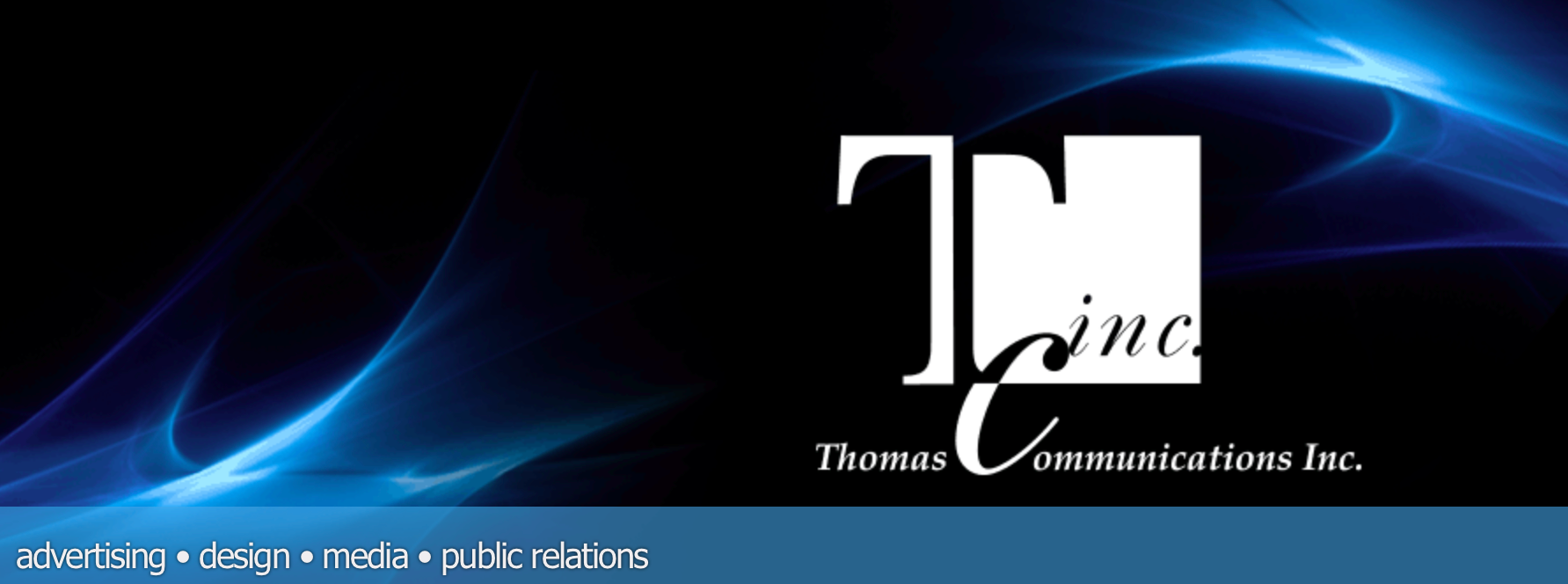 Thomas Communications, Inc.